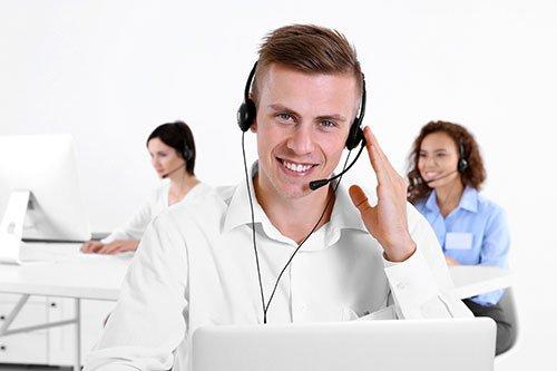 support technique aide