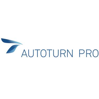 AutoTURN Pro badge
