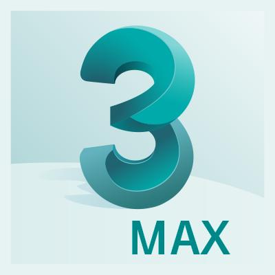 3ds max icone