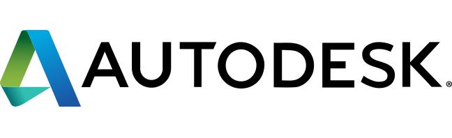 Logo partenaire Autodesk