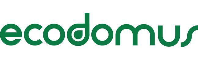 Logo partenaire Ecodomus