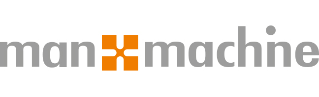 Logo Man and Machine
