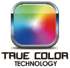 technologie true color