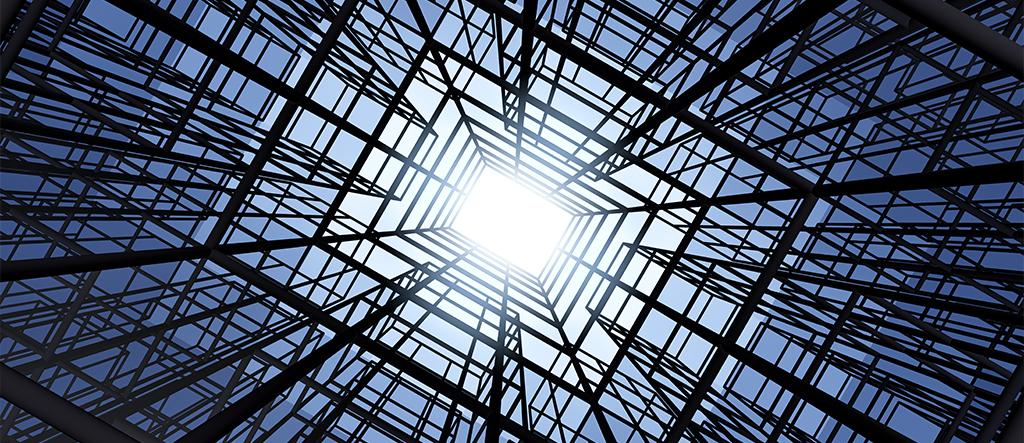 bandeau structure