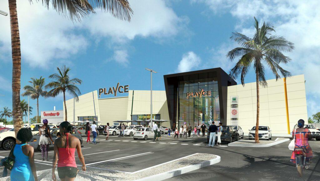 Prévisualisation du projet Carrefour