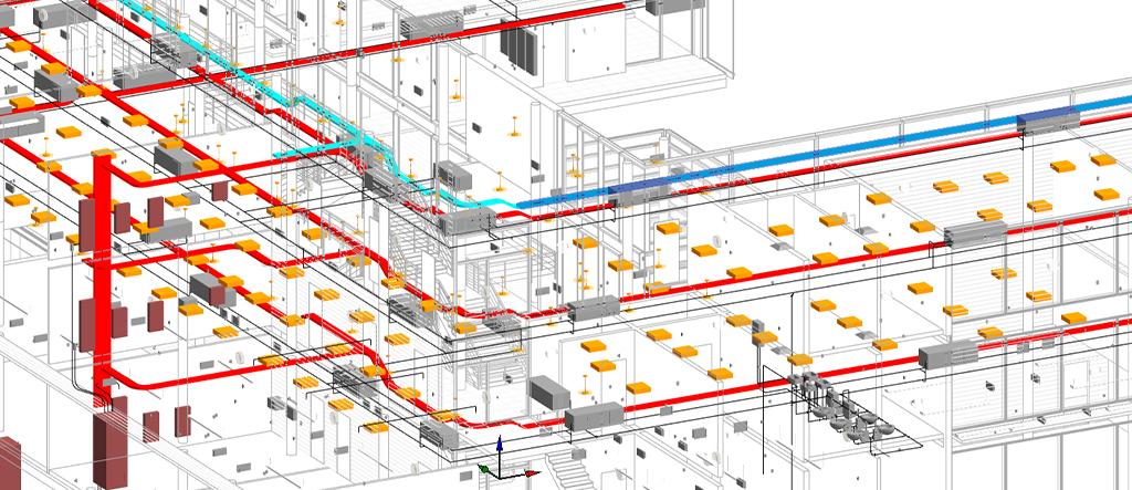 image RDV BIM électricité