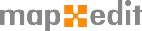 Logo MapEdit