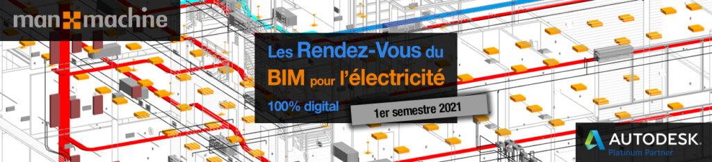 RDV BIM électricité
