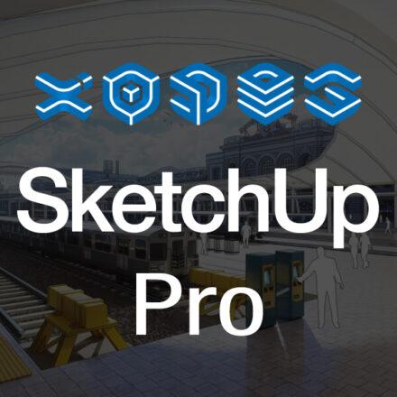 badge sketchup pro