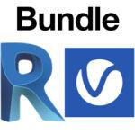 Bundle Revit V-Ray