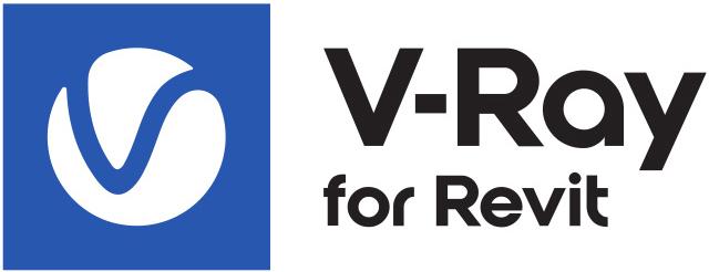 logo v ray for revit