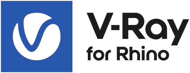 logo v ray for rhino