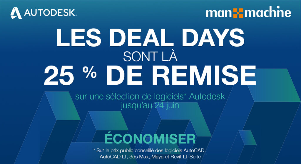 deal days autodesk